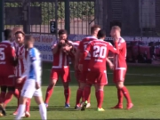 Veselinovic sei Dank: Norderstedt besiegt Jeddeloh