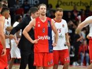 Böse Heim-Klatsche für Bayern München gegen Efes