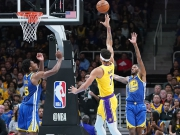 GAME RECAP: Lakers 119, Warriors 105