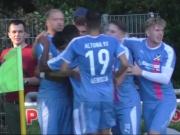 Schultz vermiest Sasel-Dominanz: Altona festigt Platz 2