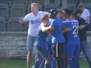 Riesen-Drama in letzter Sekunde – SC Staaken setzt Lucky-Punch