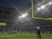 Seahawks vs. Raiders: Die Highlights des London Games