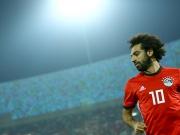 Salah gelingt Traumtor - den Rekord gabs obendrauf