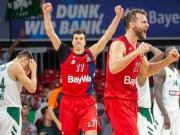 Heimerfolg - Bayern überraschen Panathinaikos