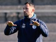 Die Rehabilitation auf Schalke -