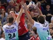Pokal: Magdeburg bezwingt deutschen Meister