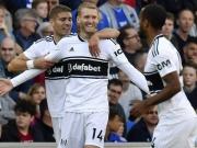 Schürrle trifft, aber Fulham verliert das Kellerduell in Cardiff