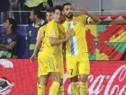 Doppelpack Iglesias - Espanyol klettert auf Zwei