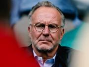 Rummenigge verteidigt Bayern-PK: