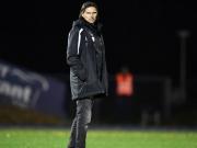 Brdaric über das DFB-Team und Dominanz von Chemnitz