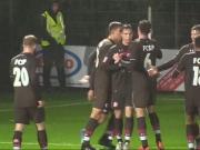 Meißner führt St. Pauli II zum Derbysieg gegen den HSV