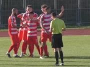 Viertelfinal-Einzug: FSV Zwickau souverän gegen Sechstligist