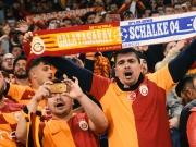 Im Herzen Löwe, im Pott zu Hause - Galatasaray-Fans auf Schalke
