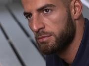 Barça, Familie, Viktoria: Jurgen Gjasula im Interview