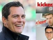 Schäfer: Das kann die Bundesliga vom US-Sport lernen