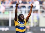 Gervinho trifft schon wieder: Parma begehrt weiter auf