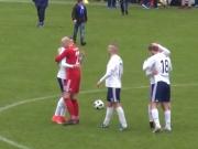 Aus der Distanz: Möller erlöst TuS Dassendorf im Oberliga-Derby