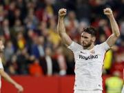 Klasse Verfolgerduell: Sevilla beweist Moral und rückt Barça auf die Pelle
