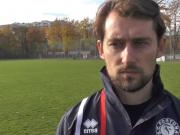 Kaczmarek über den Weg zur Fortuna und den 0:7-Start