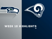 Highlights: Seahawks vs. Rams