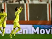 Villarreal weiter im Abstiegskampf - Sansone rettet Punkt