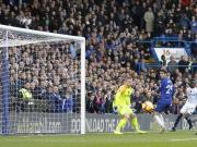 Pickford, Pech und Pfosten: Chelsea nur 0:0 gegen Everton