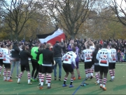 Mehr Wrestling als Fußball: Altona gewinnt umkämpftes Hamburg-Derby