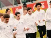 So will die DFB-Elf wieder begeistern