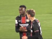 Gegen Südkorea-Nachwuchs: Bayers U19 nur mit Unentschieden