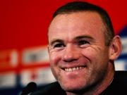 Ein letztes Mal Three Lions - Rooney sagt
