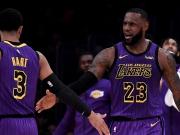 GAME RECAP: Lakers 126, Blazers 117