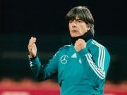 Mitten im Umbruch - DFB-Team will versöhnlichen Jahresabschluss