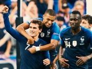 Mitfiebern vorm TV: DFB-Team drückt Frankreich die Daumen
