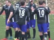 Knappe Niederlage: Häßler-Klub verliert gegen Regionalligisten