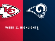 Highlights: Chiefs vs. Rams