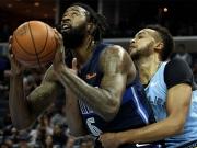 GAME RECAP: Grizzlies 98, Mavericks 88