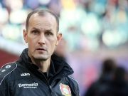 Bayer erwartet Stuttgart - Schwung durch Nationalspieler?