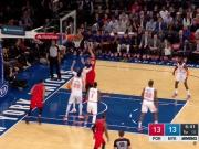 GAME RECAP: Trail Blazers 118, Knicks 114