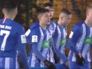 14-jähriger trifft doppelt: Hertha U17 mit zwölf Buden im Landespokal