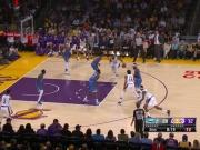 GAME RECAP: Magic 108, Lakers 104