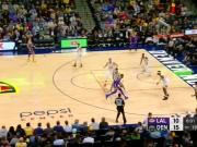 GAME RECAP: Nuggets 117, Lakers 85