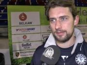 Kölns Kaczmarek zwischen Landespokal und Liga