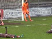Oldenburgs Last-Minute Treffer schockt St. Pauli
