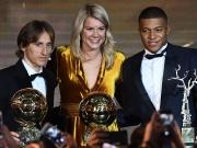 Ballon d'Or für Luka Modric -