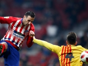 Premiere für Kalinic - Atletico trifft erst nach der Pause