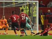 Viele Fehler und eine Blitzantwort: Uniteds wildes 2:2 gegen Arsenal