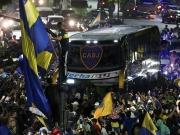 Boca-Fans in Buenos Aires und Madrid: Ekstase und Vorfreude
