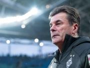 Festung Borussia-Park: Gladbachs siebter Streich?