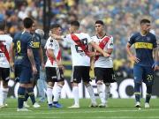 Die Copa Libertadores in Madrid - und wie es dazu kam