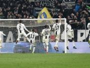 Pfostenpech Inter, Fallrückzieher CR7, Top-Flanke Juve